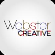 (c) Webstercreative.uk