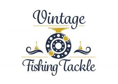 Vintage Fishing Tackle