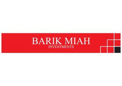 Barik Miah Investments